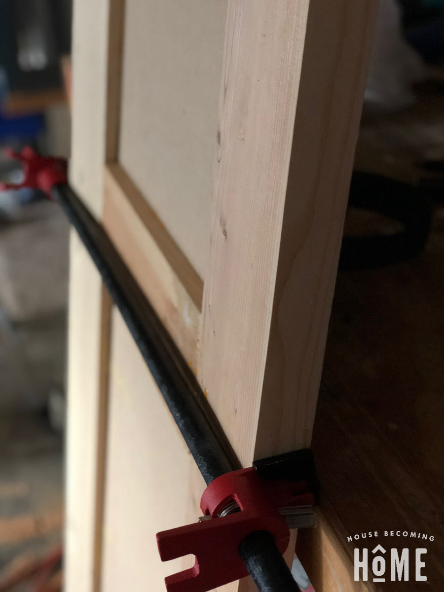 Building A Shaker Style Door DIY