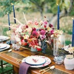 Thanksgiving Tablescape : 4 Tips from a Pro Florist