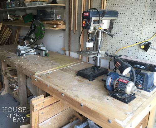 Garage_Clean_Workbench