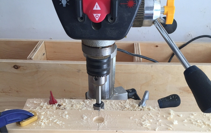 Awesome and Easy Drill Press Projects
