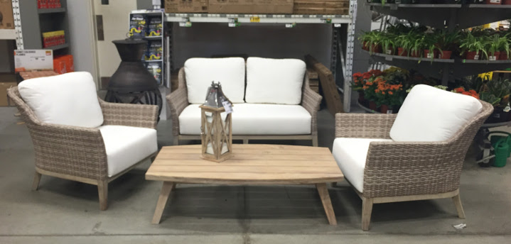 affordable patio sets house by the bay design