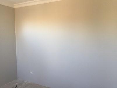 Kitty Grey walls