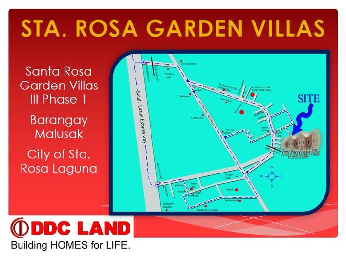 Garden Villas  House Searcher Philippines