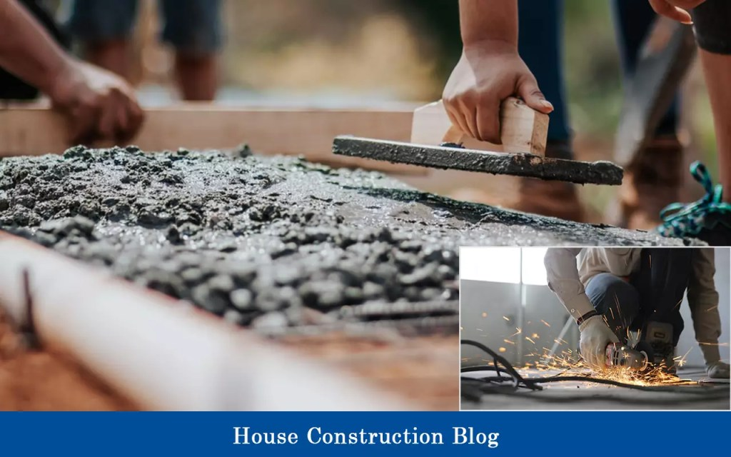 Cost to build a house yourself: Skill resources