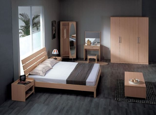 The Best Small Bedroom Decor Ideas Minimalist For Couple ...