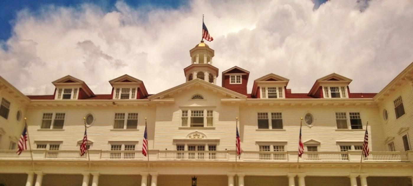 The Stanley Hotel, Estes Park Colorado