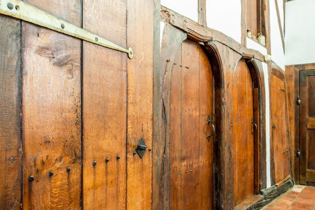 doors from the 1300's