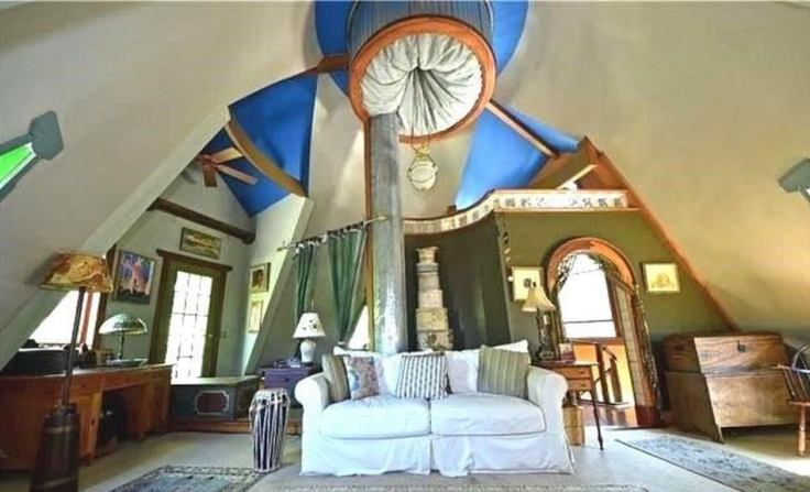 Woodstock-New-York-Unique-Home-for-sale