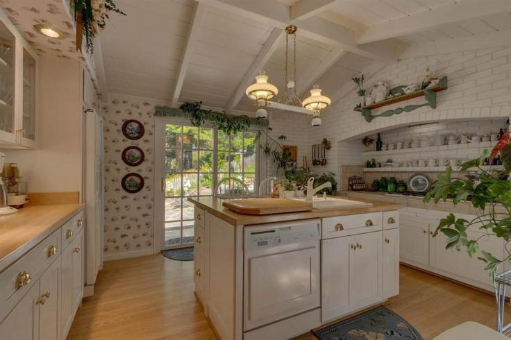 Lake Tahoe Dream House