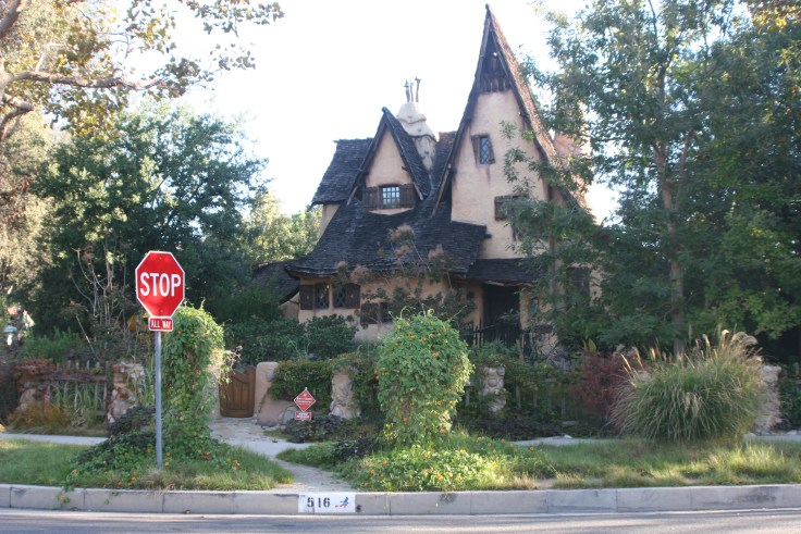 Witch-House-in-Culver-City-California-historic-photo