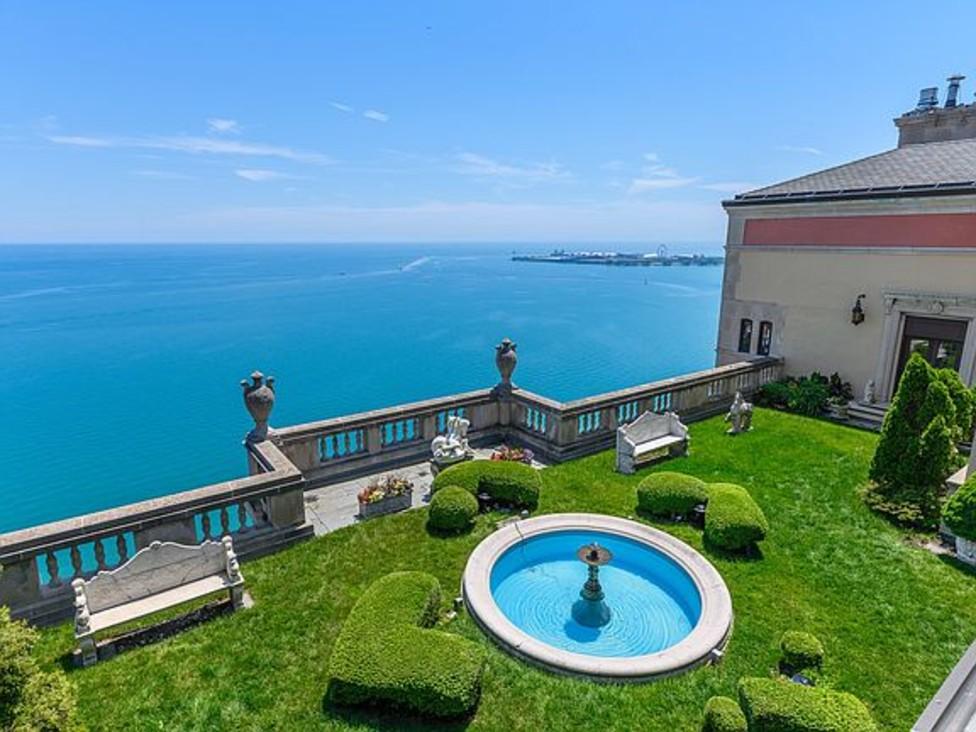 amazing penthouse