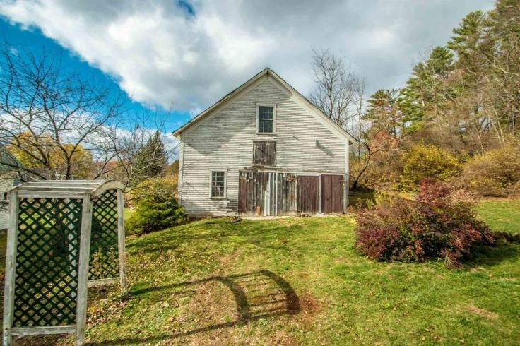 former historic jail house for sale in Vermont