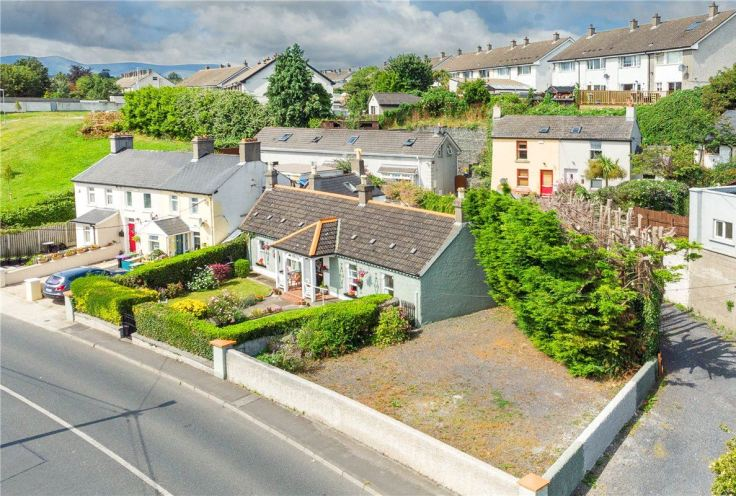 Dunville, Upper Dargle Road, Bray, Co. Wicklow, A98 T186