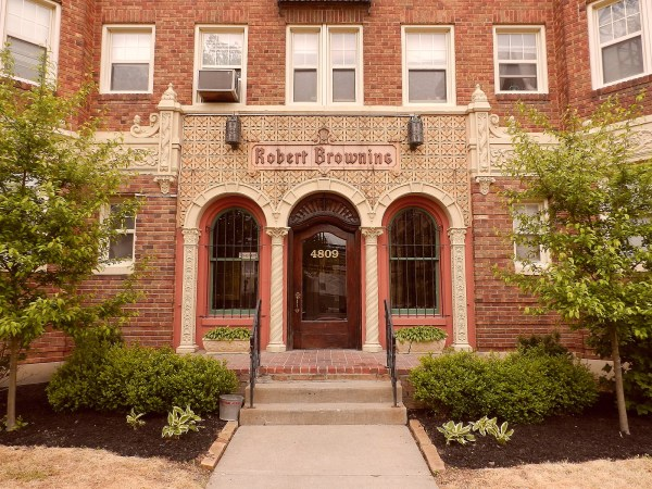 The Literary Apartments in Kansas City, MO