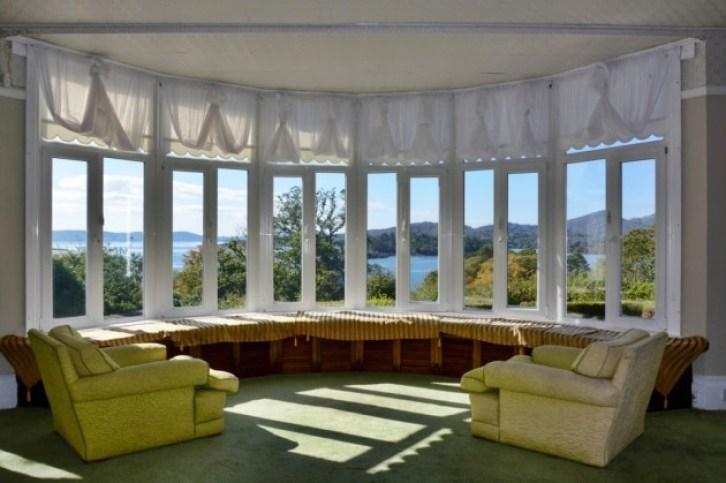 Maureen-O'Hara's-former-Irish-estate-Lugdine-Park-inside