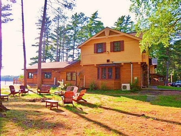 Little Bohemia Lodge Wisconsin
