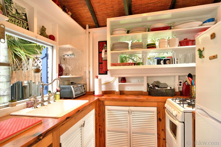 Island Village Cottage in Key West