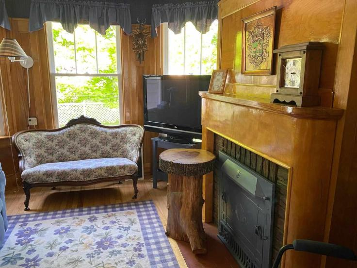century home for sale in Summerside Prince Edward Island