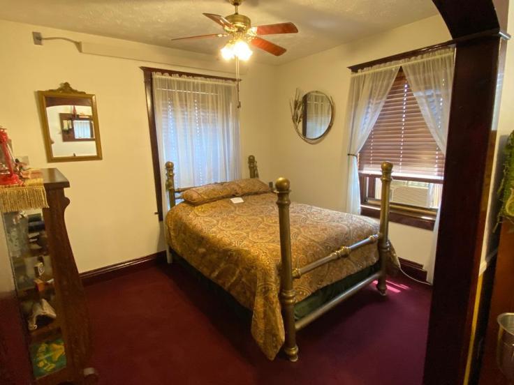 historic Argo Hotel in Nebraska for sale