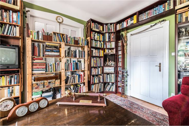 historic home for sale in Poland