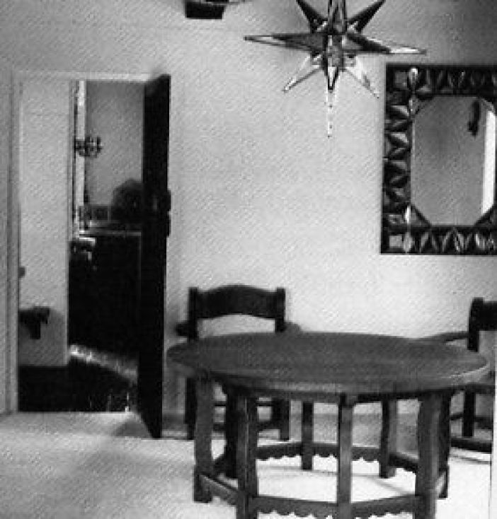 the house where Marilyn Monroe died