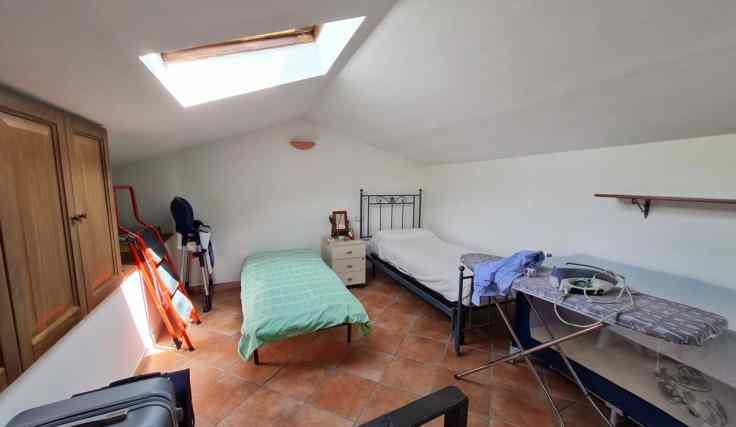 restored Italian villa for sale