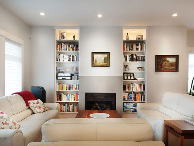 Easy And Simple Living Room Ideas For Small Spaces House