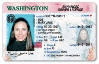 Whats going on with REAL ID?   Washington State House ...