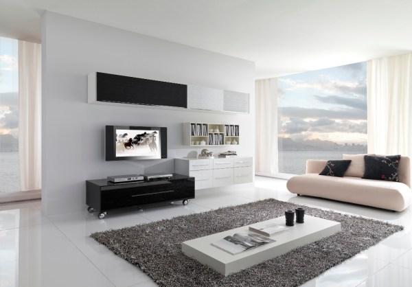 modern living room furniture modern living room accessories furniture | House Design Zone
