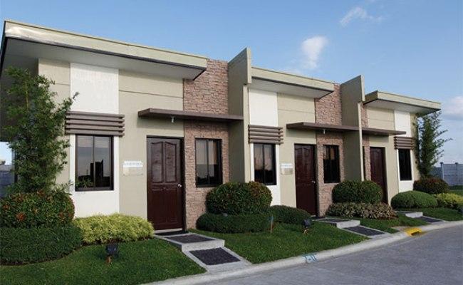 Camella Lessandra Gen Trias Cavite Camella House Option