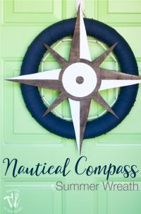Nautical Door Decorations - Home Decorating Ideas
