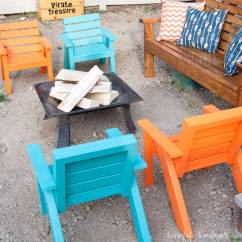 Patio Chairs For Kids Best Dxracer Chair Pc Gaming Easy Diy Houseful Of Handmade Create The Perfect Backyard Seating With These Are