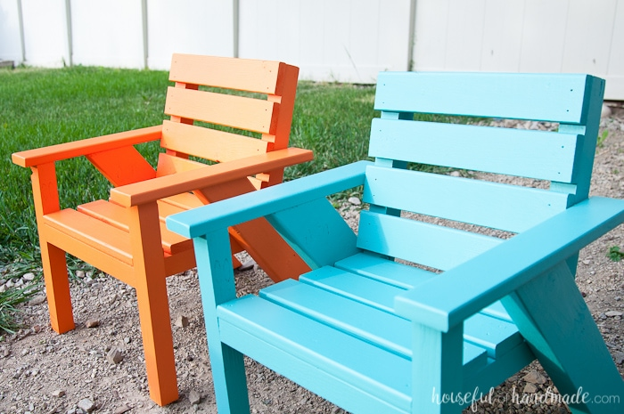 patio chairs for kids herman miller easy diy houseful of handmade create the perfect backyard seating with these are