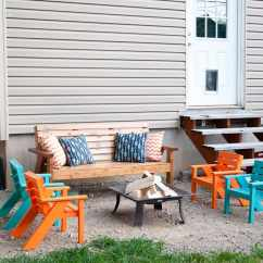 Patio Chairs For Kids Folding Sport Heavy Duty Easy Diy Houseful Of Handmade Create The Perfect Backyard Seating With These Are