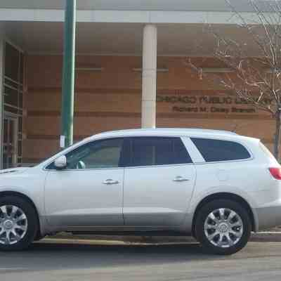 Buick Enclave – Full Review