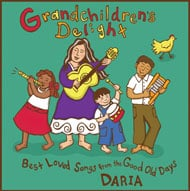 Daria Music #Review and #Giveaway