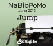 Jumping June – Serial New Project Starter