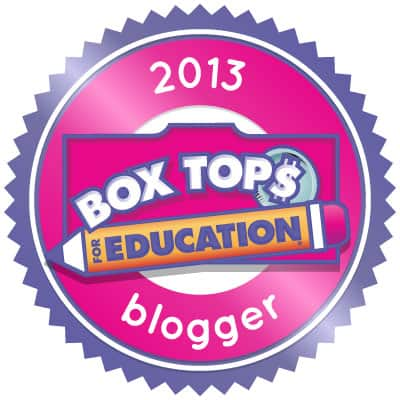 Box Tops For Education Submission Deadline