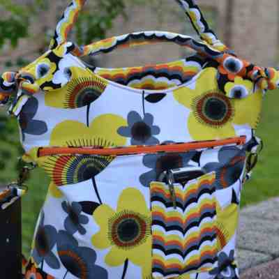 Bags, Bags and More Bags:Michelle Patterns & Sew Sweetness