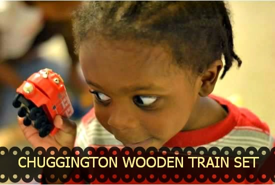 Chuggington Train