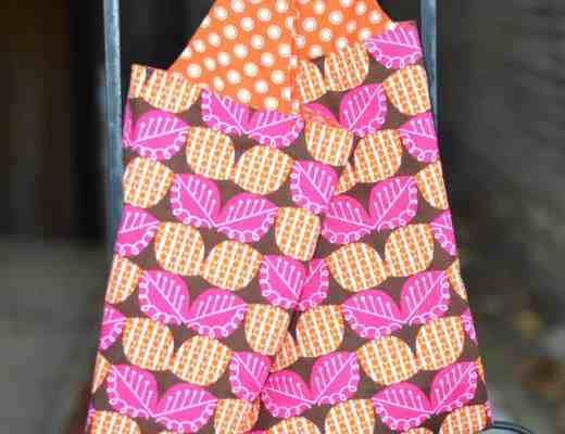 Grocery Bag by Michelle Patterns