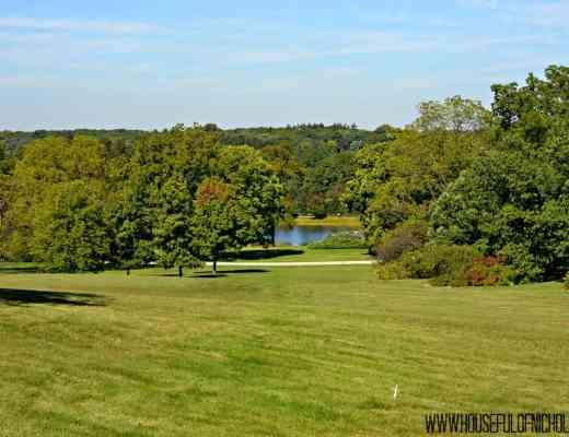 Morton Arboretum, Lisle Illinois