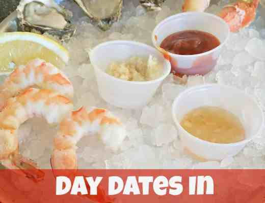Frugal Dates