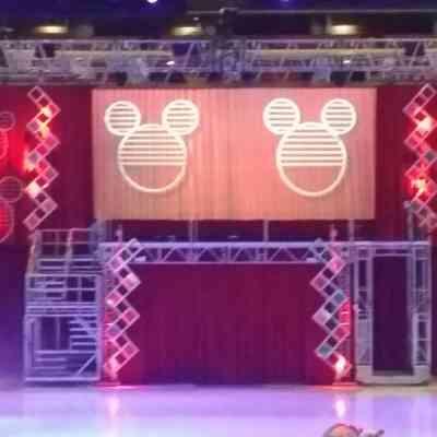Disney On Ice: A Night Of Celebrations!