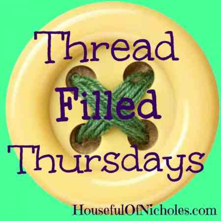 Thread Filled Thursdays