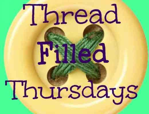 Thread Filled Thursdays