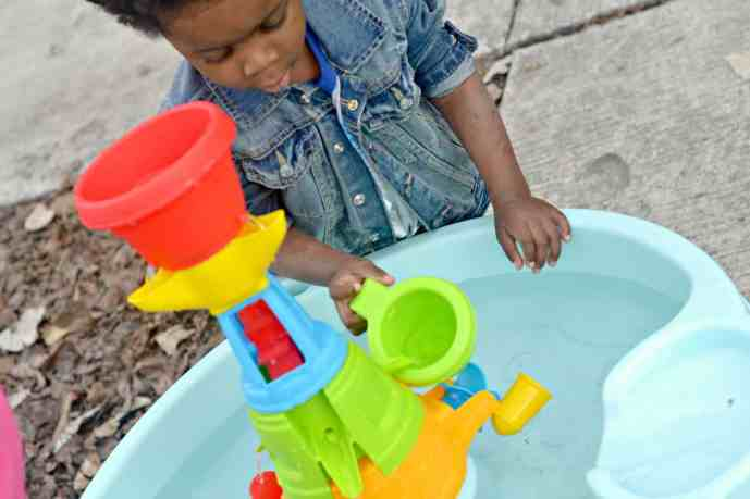Step2 Water Works Water Table