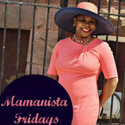 Coral Easter Style Mamanista Fridays #MamanistaFridays