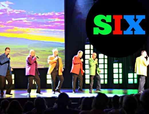 SIX-Show