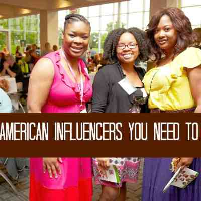 African American Bloggers You Should Know